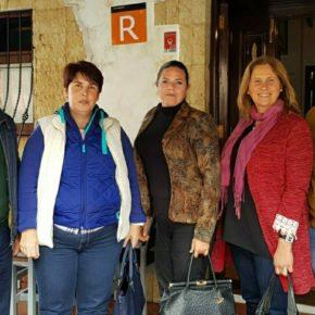 Ciudadanos constituye grupo local en San Mateo