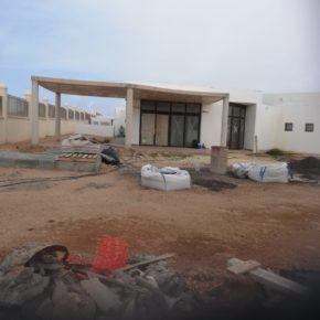 """Ciudadanos demanda """"una solución inmediata"""" para la guardería de Playa Blanca"""