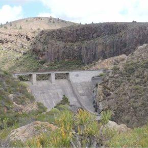 Cs pide al Ayuntamiento de Arico que inicie los trámites para reparar la presa del barranco de El Río y garantizar el riego en el municipio
