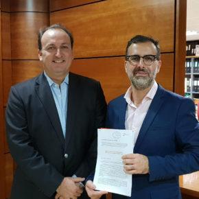 """Mariano Cejas (Cs): """"Los presupuestos de Canarias son un corta y pega de los de 2018, por lo tanto, no solucionarán los problemas de los canarios"""""""