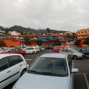 Cs pide explicaciones al Ayuntamiento de Breña Alta sobre el proyecto de creación de 145 plazas de aparcamientos en los bajos de la Plaza Bujaz