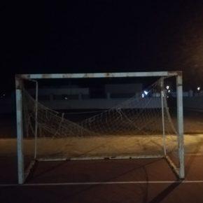 Ciudadanos exige al Ayuntamiento de Yaiza que acondicione y repare las canchas deportivas de Uga