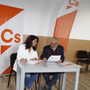 Cs exige al gobierno local de San Bartolomé (PSOE, CC y PIL) que acabe con la inseguridad ciudadana en Playa Honda