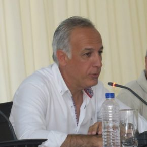 Ciudadanos pide al PSOE y al PIL que pongan en marcha un plan de recuperación de las fuentes en Arrecife