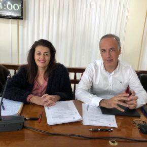 Cs consigue que PSOE y PIL se comprometan a ejecutar un plan de acción para garantizar la seguridad en el acceso a la playa del Reducto