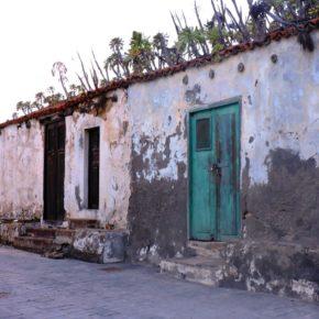 Ciudadanos denuncia que el Ayuntamiento de Arico incumple con la ley de conservación de Patrimonio histórico