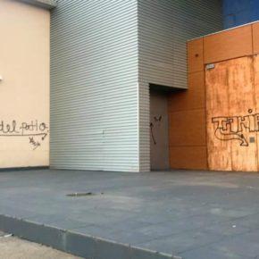 Ciudadanos reclama un plan de acondicionamiento del Auditorio de Agüimes