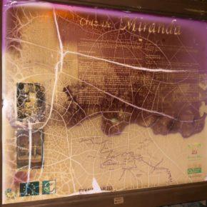 Ciudadanos pide al Ayuntamiento de Breña Alta que sustituya los carteles informativos de la ruta de las cruces