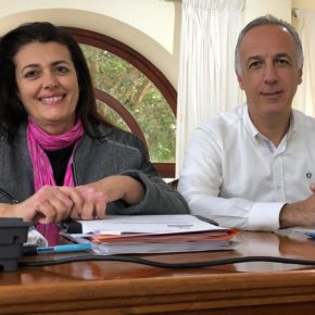 Ciudadanos consigue el apoyo unánime a la creación de una oficina técnica de proyectos en Arrecife