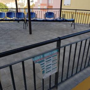 Ciudadanos reclama que se acondicionen las paradas de guaguas de Tuineje