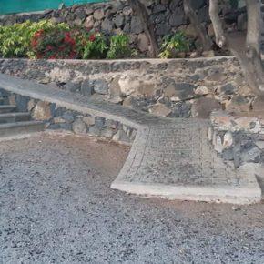 Ciudadanos pide al Ayuntamiento de Agüimes que mejore la accesibilidad en el cementerio municipal