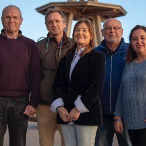 Cs pide al Ayuntamiento de Teguise agilidad para convocar el nuevo concurso público para adjudicar el servicio de recogida de basura y limpieza