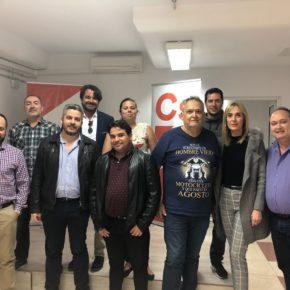 Javier Rodríguez asume la coordinación insular de Ciudadanos en Gran Canaria