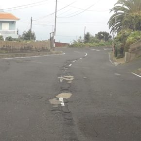 Ciudadanos denuncia el estado de abandono en el que se encuentra el barrio de Las Rosas