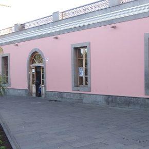 Ciudadanos exige un plan de renovación de las bibliotecas públicas de Telde