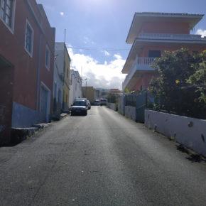 Ciudadanos exige al Ayuntamiento de San Juan de La Rambla que acondicione y mejore la seguridad en la calle La Pascuala