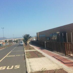 Ciudadanos La Oliva pide que se reabra el centro de día Josefina Pla en Corralejo