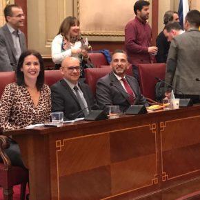 """Ciudadanos afirma que a CC y PP """"les falta voluntad y capacidad de diálogo"""" para garantizar la seguridad en Santa Cruz de Tenerife"""