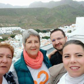 Ciudadanos denuncia la censura del Ayuntamiento de Agaete al impedirles instalar carpas informativas en el municipio