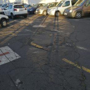 Csexige al Ayuntamiento de Puerto de la Cruz que ponga en marcha un plan de acondicionamiento de las vías del municipio