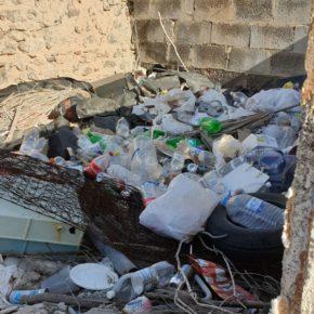 Ciudadanos pide al Ayuntamiento de Tuineje que acondicione y limpie la antigua casa del vigilante del pozo de agua en Gran Tarajal