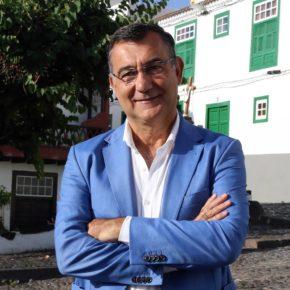 Cs pide la ejecución inmediata de su moción para retirar el nombre de Ignacio González del vivero de empresas tras su condena