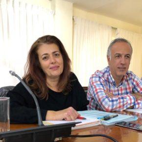 Cs logra que el Ayuntamiento de Arrecife se comprometa a modificar la normativa municipal para ampliar las zonas de estacionamiento de motocicletas