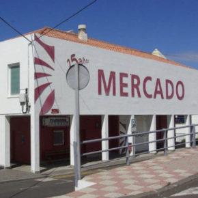 Ciudadanos pide al gobierno local (CC) que acabe con las humedades existentes en el mercado municipal de El Sauzal