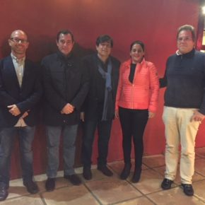 Ciudadanos urge al Ayuntamiento de El Sauzal a instalar un paso de peatones en el IES San Nicolás