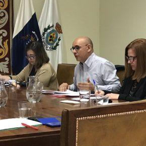 """Ciudadanos exige a CC y PP que """"dejen de lado la propaganda electoral"""" y cumplan ya con los vecinos de Añaza"""