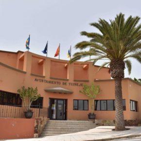 Ciudadanos exige al Ayuntamiento de Tuineje explicaciones sobre el cierre estacional de la piscina municipal