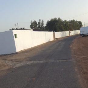 Ciudadanos denuncia que el Ayuntamiento de Puerto del Rosario tiene abandonado al pueblo de La Asomada