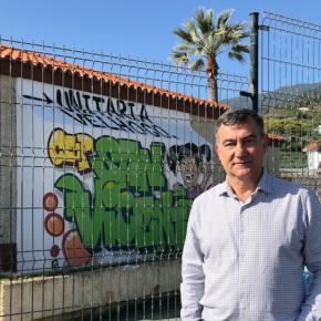 Ciudadanos exige al Ayuntamiento de Santa Cruz de La Palma que acondicione el CEIP San Vicente de Velhoco