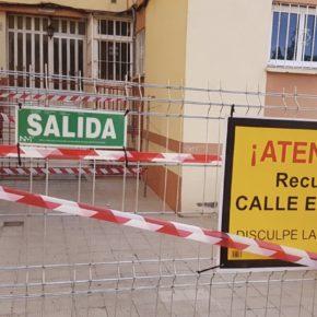 Ciudadanos pide un pleno extraordinario urgente para abordar el estado de las viviendas de El Cardonal y Princesa Yballa