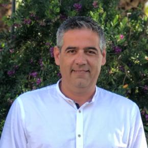 Pedro Pérez será el cabeza de lista de Ciudadanos al Ayuntamiento de Candelaria