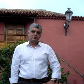 Juan Pedro González y Yony Pérez serán los candidatos de Cs a la alcaldía de los ayuntamientos de Fasnia y Arafo