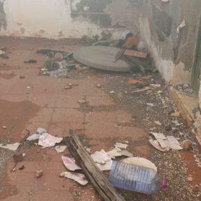 Ciudadanos pide al Ayuntamiento de Tuineje que acondicione la 'Casa del Maestro'