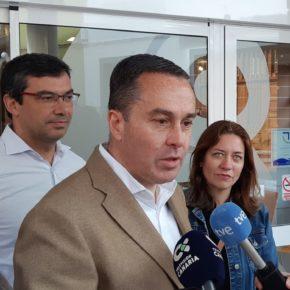 Ciudadanos impulsará planes de protección de costas específicos para Canarias
