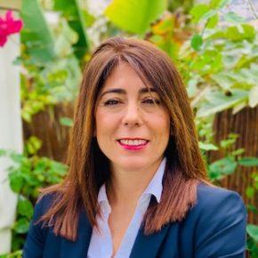 Aglaé Arbelo encabezará la candidatura de Ciudadanos al Ayuntamiento de Puerto de La Cruz