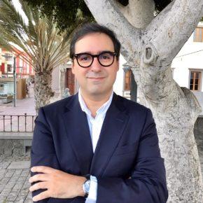 Ciudadanos pide explicaciones al Cabildo de Fuerteventura sobre el corte de suministro de agua en el pueblo de Casillas de Ángel
