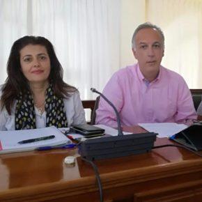 Ciudadanos logra que el Ayuntamiento de Arrecife se comprometa a poner en marcha el proyecto 'Apadrina un parque'