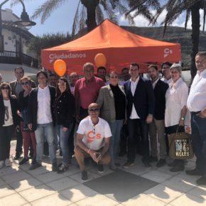 """Saúl Ramírez (Cs): """"Hay que acabar de una vez por todas con la brecha digital en Canarias"""""""