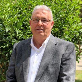 Víctor Lorenzo encabezará la lista de Ciudadanos al Cabildo de La Palma