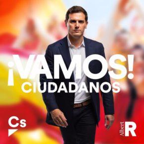 Ciudadanos celebrará finalmente este miércoles el acto de Rivera en la Plaza de La Candelaria