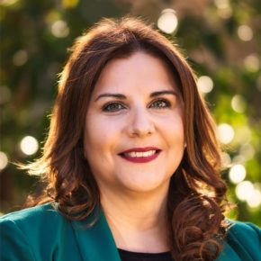 Virginia Bacallado encabezará la lista de Ciudadanos al Ayuntamiento de Tacoronte