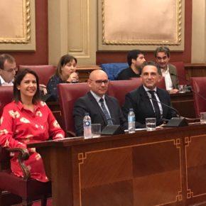 Cs critica que el gobierno en funciones de CC y PP haya aprobado una nueva partida de 400.000 euros para el área de Fiestas