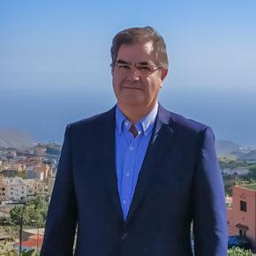 Francisco Niño encabezará la lista de Ciudadanos al Ayuntamiento de Arona