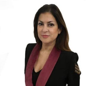 "Matilde Zambudio (Cs): ""Ciudadanos se compromete a eliminar la tasa de basura en Santa Cruz de Tenerife"""
