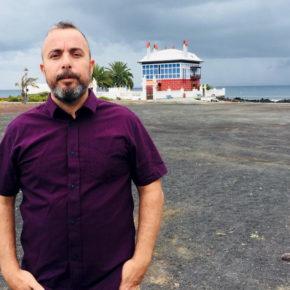 Suso López será el candidato de Ciudadanos a la alcaldía de Haría
