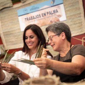 """Vidina Espino (Cs): """"Ciudadanos defenderá la artesanía como parte de nuestra cultura y de nuestra identidad"""""""